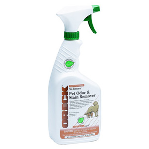 Orreck Stain Remover