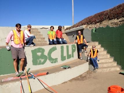 BC LLP