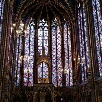 St Sulplice, Paris France