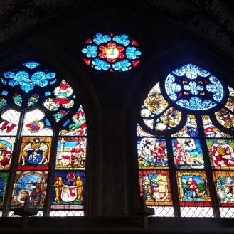 Muensterkirche,