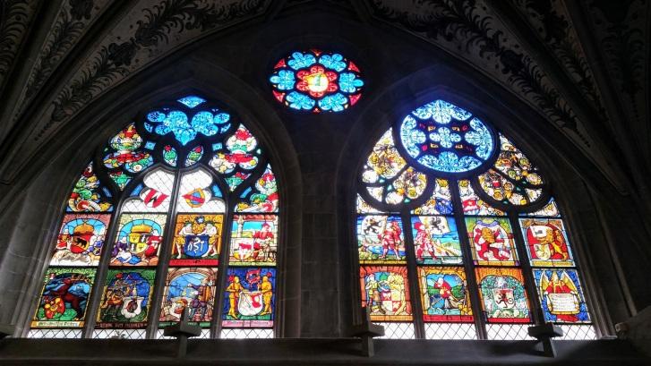 Münsterkirche, Bern