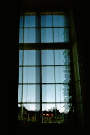 Stockholm Sunrise,©2000