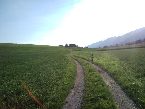 Long and Winding Road, Solothurn