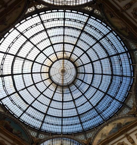 Galleria Vittorio , Milan